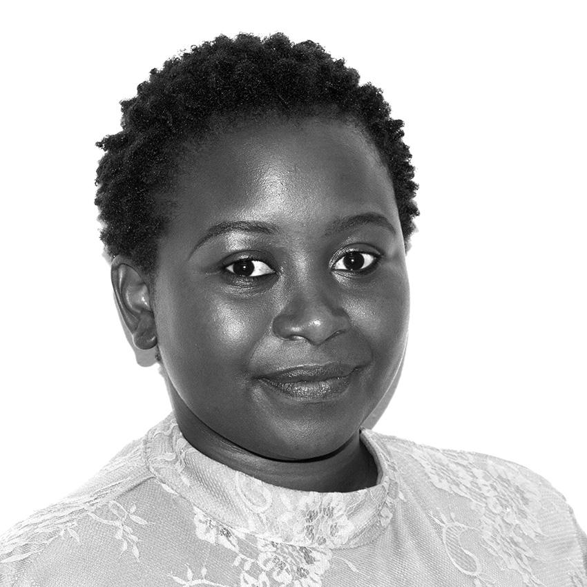 Lesedi Mkhutshwa