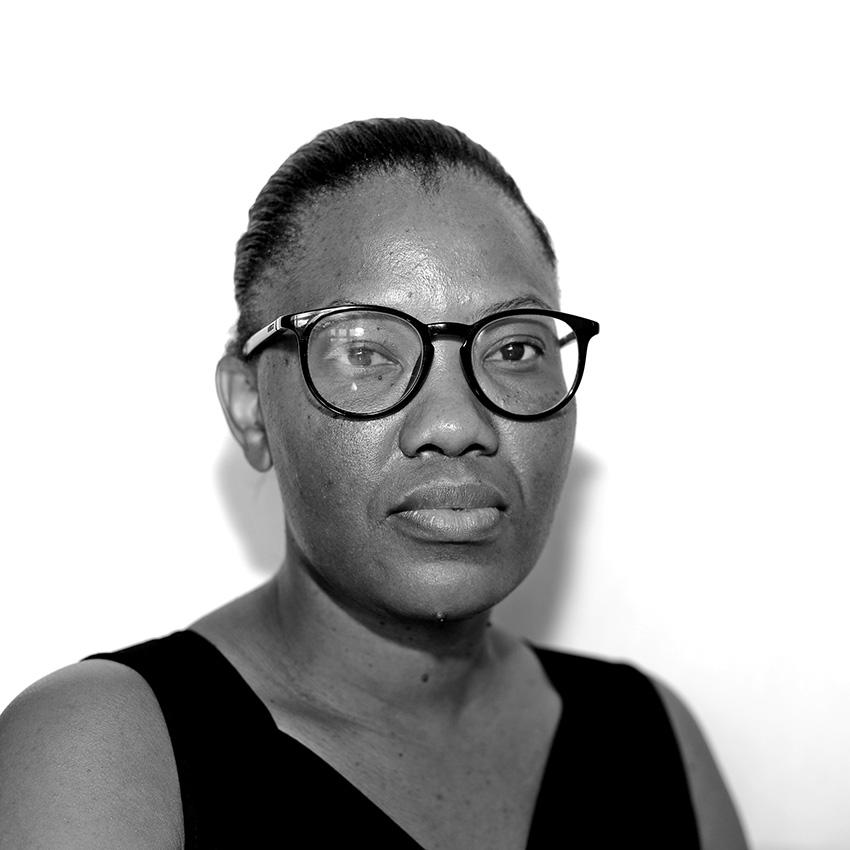Mpho Mokwape